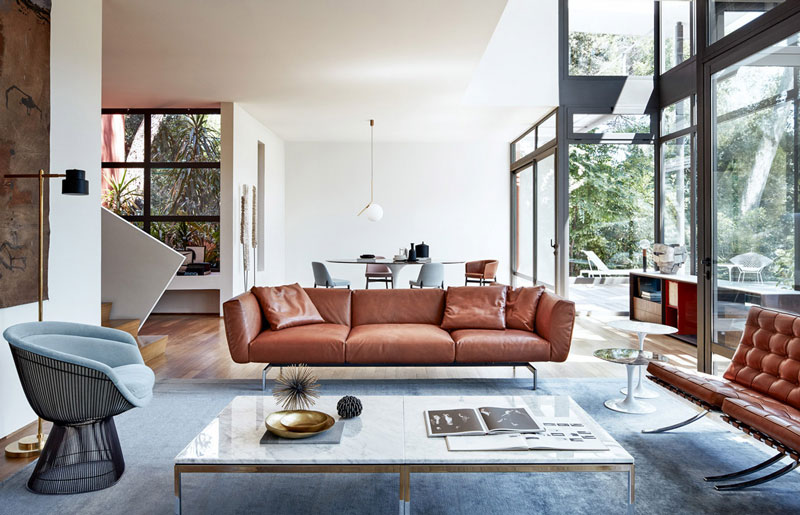 Top 10 Modern Living Rooms To Love Dcorstore Blog