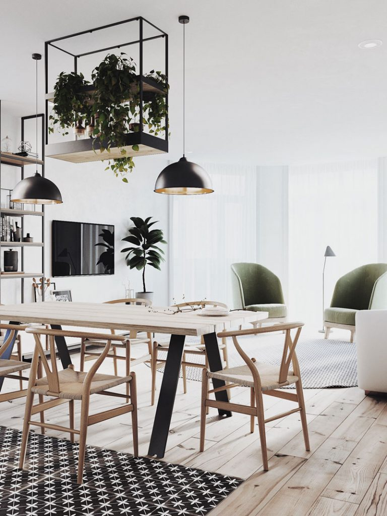 Trending Now 8 Interior Design Styles In 2019 Dcorstore Blog
