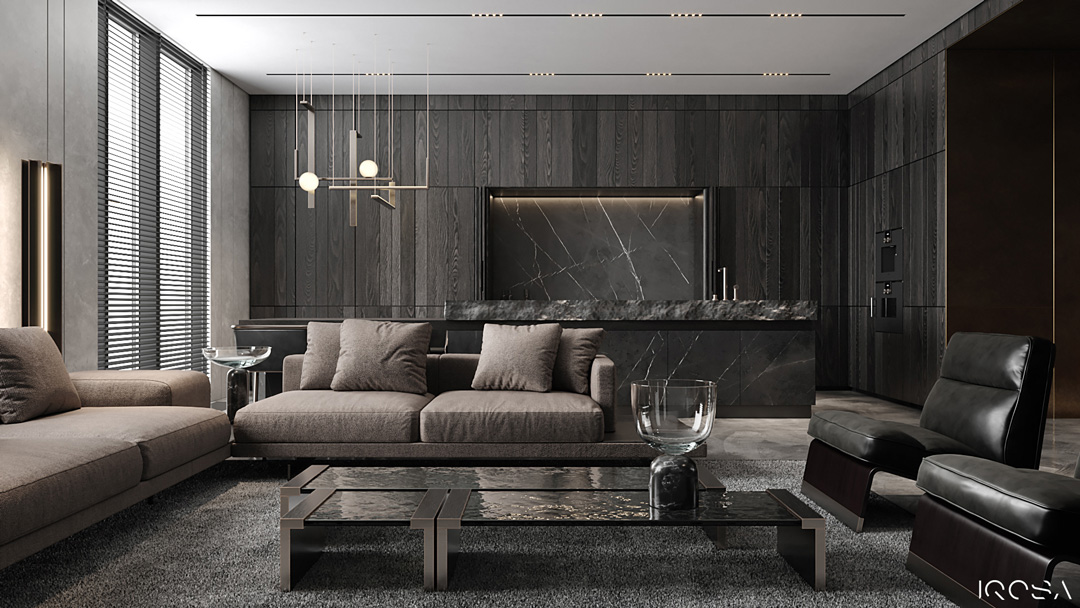 Contemporary Living Rooms Top 20, Contemporary Living Rooms